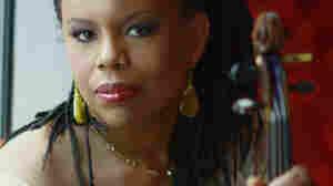 Regina Carter On Piano Jazz