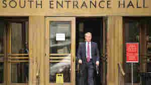 Strauss-Kahn Case A Big Test For Manhattan D.A.