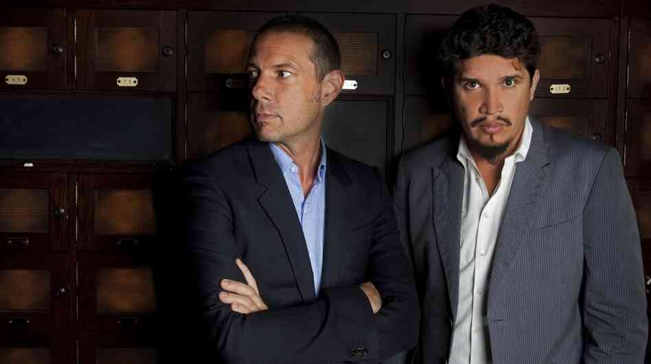 Thievery Corporation | Home