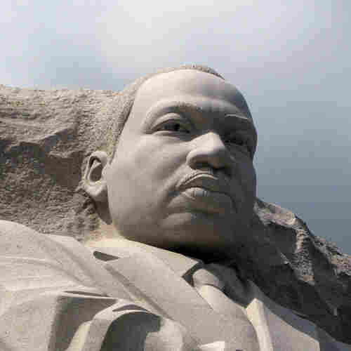 Off The Ground: Creating The Martin Luther King Jr. Memorial