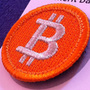 One bitcoin will get you this nerd merit badge.