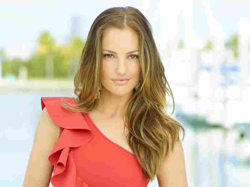 Minka Kelly spent a few years on Friday Night Lights as cheerleader Lyla Garrity. She's still kicking, but this time as one of the three leads of ABC's Charlie's Angels remake.