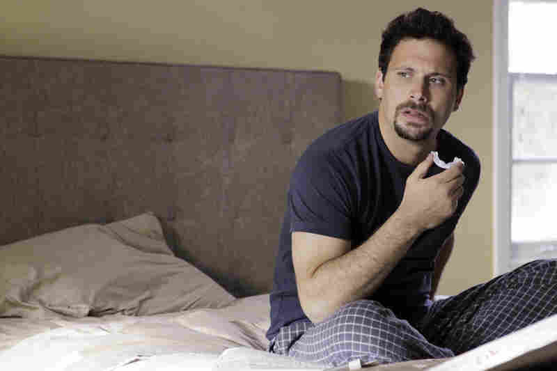 Jeremy Sisto's last big regular TV role was as Detective Cyrus Lupo on late seasons of Law & Order. He's going back to comedy — where he's been before, as fans of the original Clueless remember quite well — in ABC's Suburgatory, about a single dad who takes his precocious daughter out of the city to a new home.