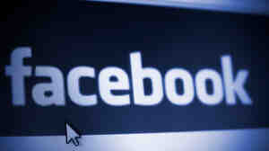 """Drug firms fear that being """"liked"""" on Facebook could get them in trouble with the FDA."""