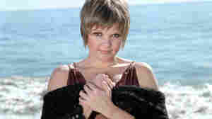 Karrin Allyson: Songs Of Heartbreak