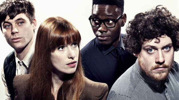 Metronomy is this week's 'World Cafe: Next' artist.