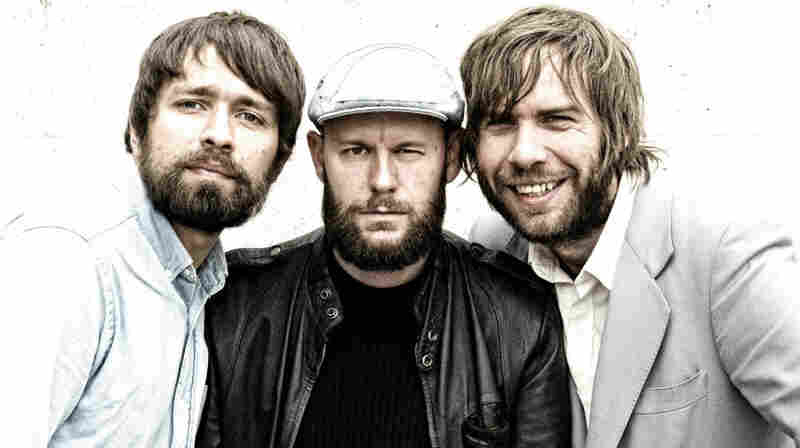 Peter Bjorn And John: Exuberant Swedish Pop