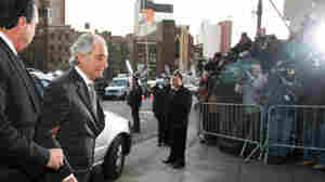 'Chasing Madoff': How To Bring Greed To Justice