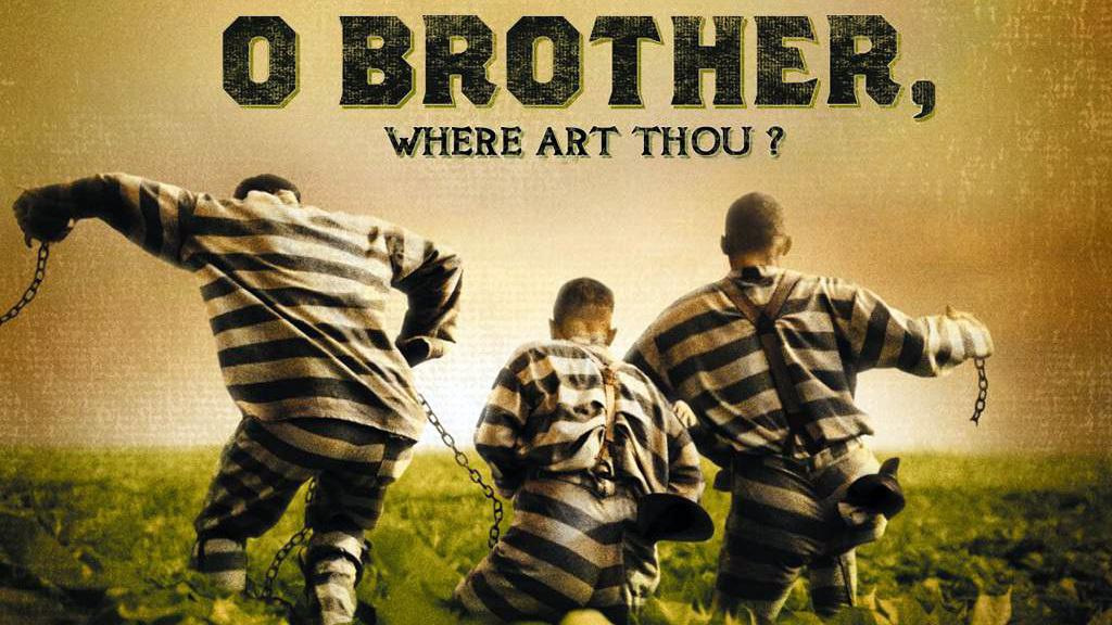 o brother where art thou film analysis