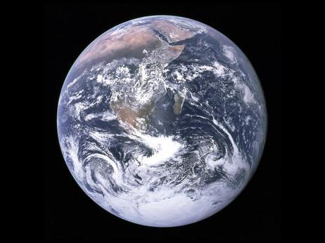 La Tierra, 2009