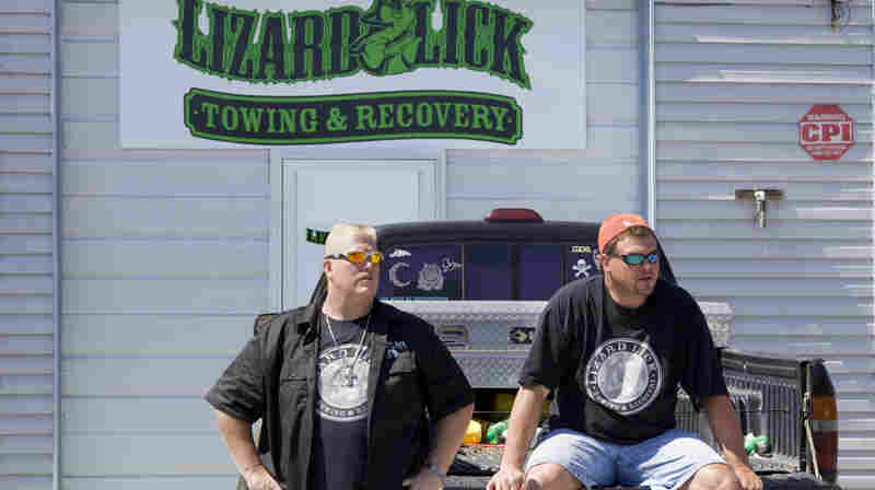 Weird Genre Watch: TV Explores The Wildly Exciting World Of Towing Cars