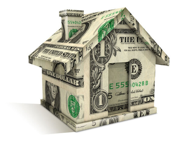 Should the government subsidize your house? At the end of our second hour, eco