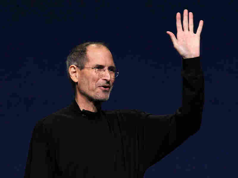 Apple said CEO Steve Jobs has resigned. He will be replaced by chief operating officer Tim Cook. Jobs has been elected Apple's chairman.