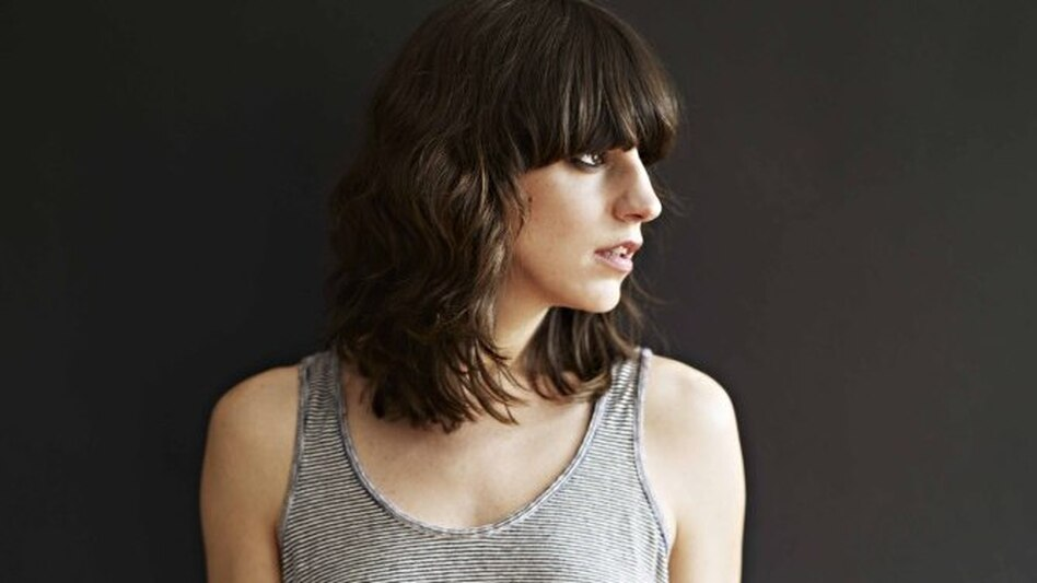 Eleanor Friedberger plays live on today's World Cafe. (Courtesy of the artist)
