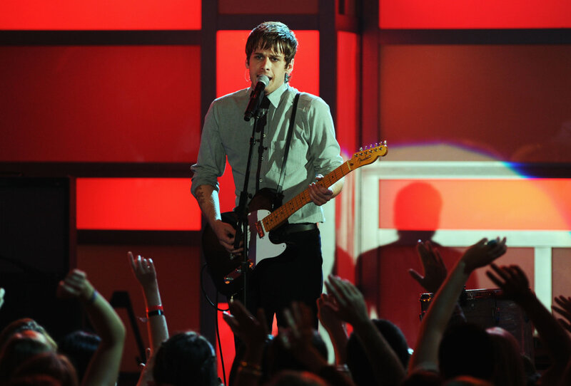 Songs Of The Summer: 'Pumped Up Kicks' : The Record : NPR