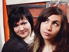 The San Antonio, Texas trio Girl in a Coma releases the new album Exits & All The Rest Nov. 1.
