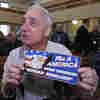 Joey Vento, Famed For Cheesesteaks And 'Speak English,' Has Died