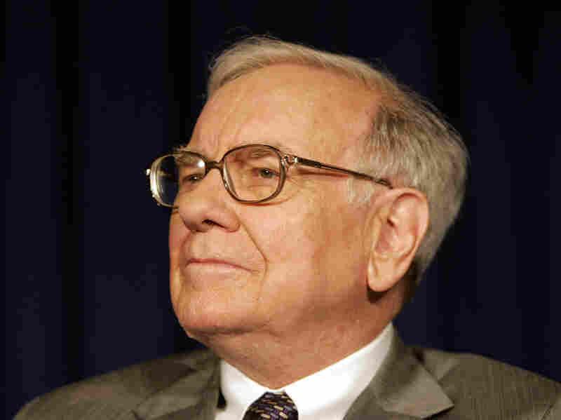 Warren Buffett's Berkshire Hathaway is investing $5 billion in Bank of America.