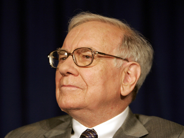Warren Buffett's Berkshire Hathaway is investing $5 billion in Bank of America.