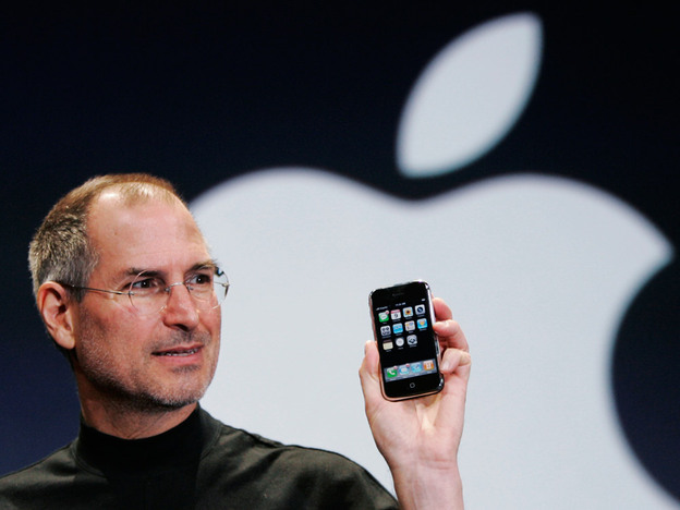 Steve Jobs stepped down as Apple CEO Wednesday. And now many are left wondering what's next for the company.