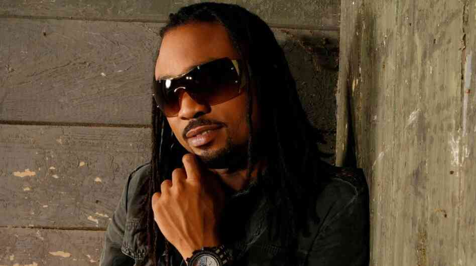 Machel Montano is one of many Trinidad and Tobago artists featured in WLRN's soca mix.