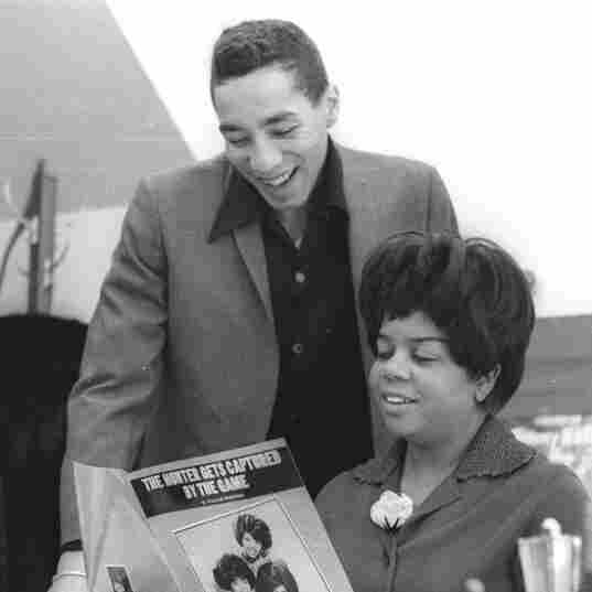 Esther Gordy Edwards, The Woman Behind Motown