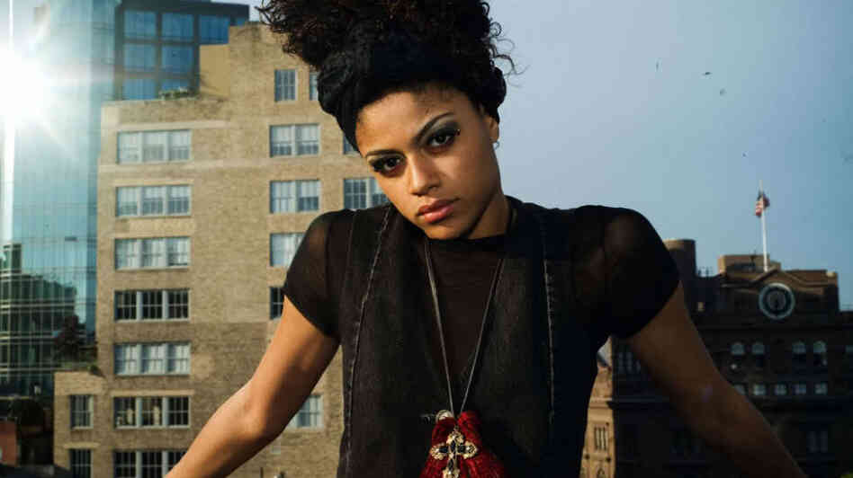 Andrea Echeverri: Fall Music Preview: Latin Alternative Edition : NPR