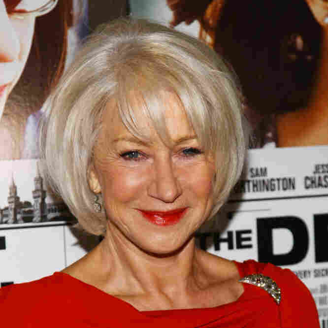 Twenty Iconic Male Movie Roles In Which Helen Mirren Would Have Ruled