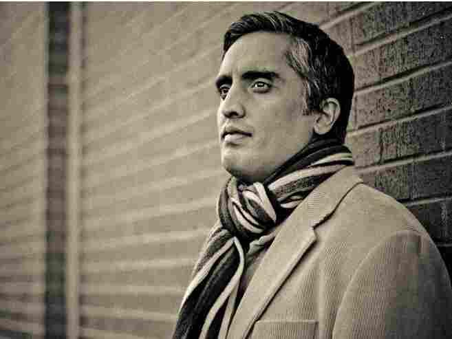 International rights attorney Arsalan Iftikhar says Ramadan gives him a sense of appreciation for life.