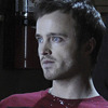 Aaron Paul plays a meth-making drug dealer on the AMC drama Breaking Bad. He also played a recurring character on the HBO series Big Love.