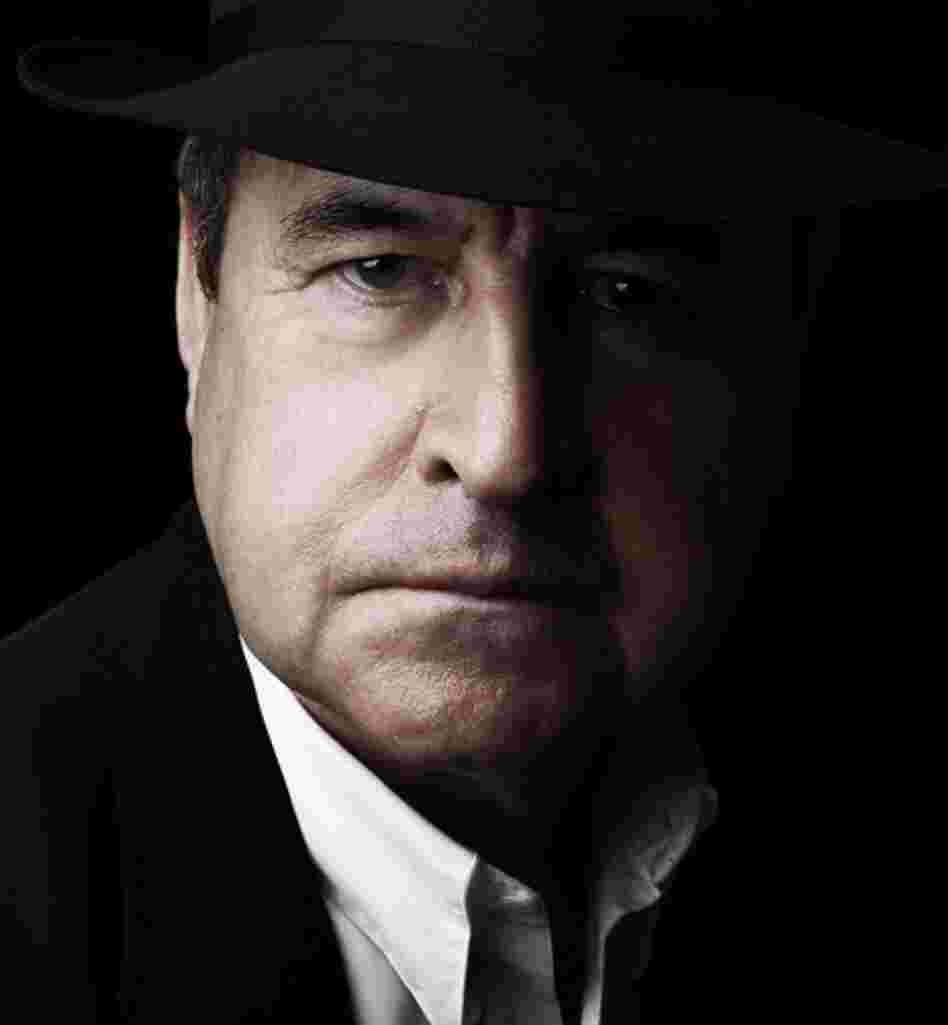 John Banville (pen name Benjamin Black) won the Man Booker Prize in 2005 for his novel The Sea. His crime fiction includes Christine Falls, The Silver Swan and A Death in Summer.