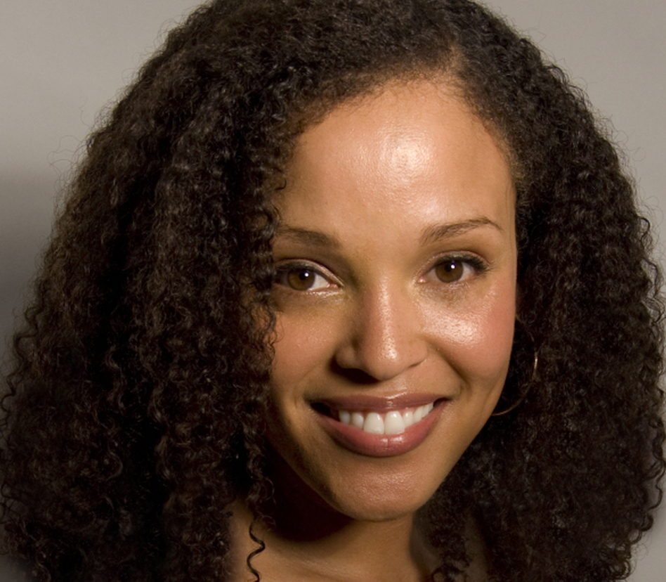 Jesmyn Ward grew up in DeLisle, Miss. She is the author of <em>Salvage the Bones</em>.