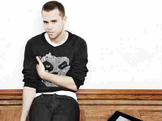 "M83 usually chronicles overwrought teen anxiety, but in ""Midnight City,"" the producer's focus turns to fun and frivolity."