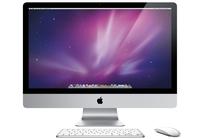 Apple's iMac, 2009