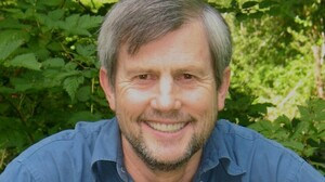 Karl Marlantes is also the author of the best-selling Vietnam War novel, Matterhorn.