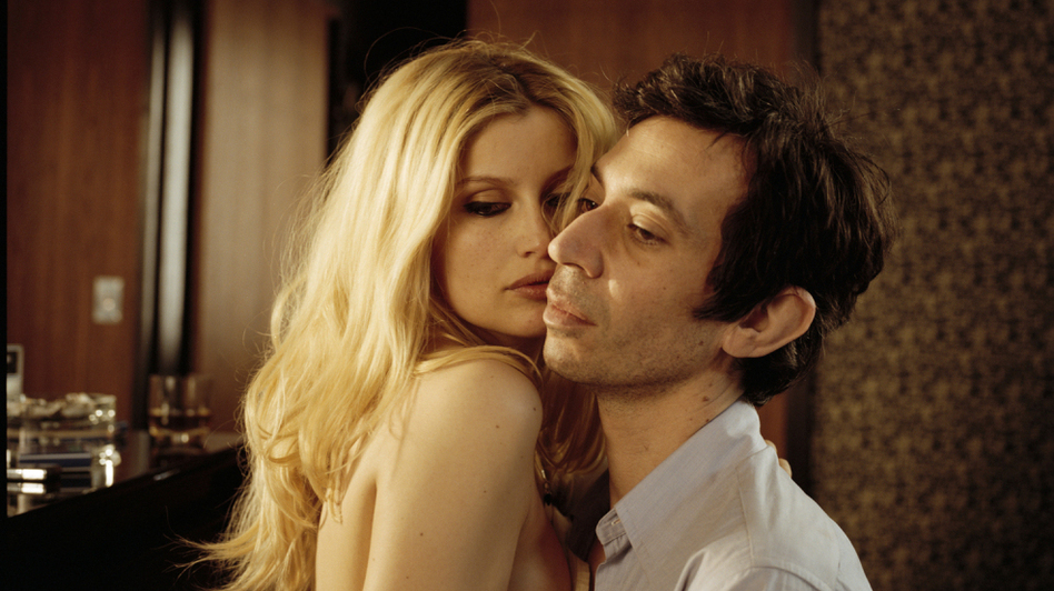 The romance of actress Brigitte Bardot (Laetitia Casta) with Serge Gainsbourg (Eric Elmosnino) figures prominently in Joann Sfar's biographical drama about the prodigiously talented French entertainer, who shared Sfar's Russian Jewish heritage but rose to fame in the shadow of World War II.