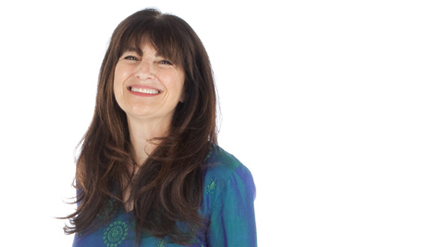 Before she took the helm at Gourmet magazine, Ruth Reichl won two James Beard Awards for her work as restaurant critic for The New York Times. (Courtesy Ruth Reichl)