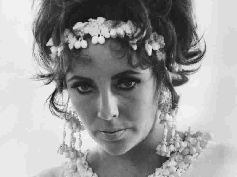 Elizabeth Taylor died in March 2011 at the age of 79.