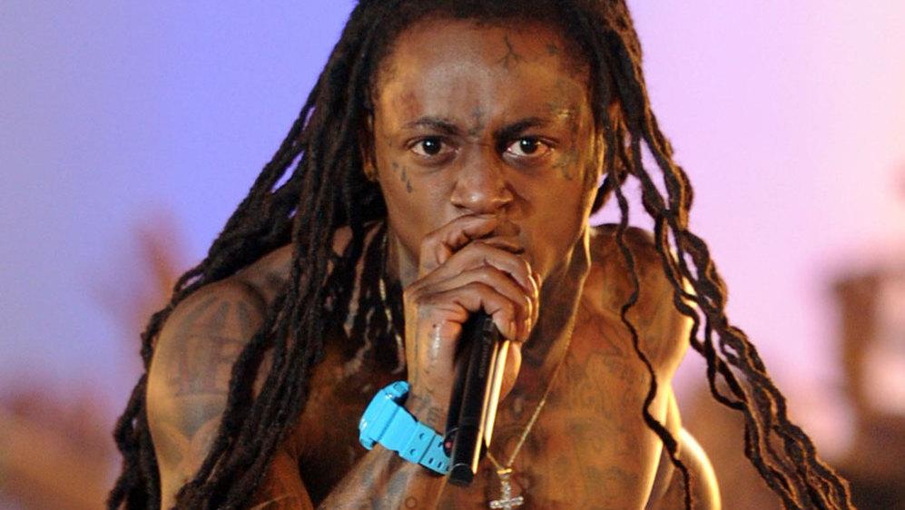 Lil Wayne S Aggressive