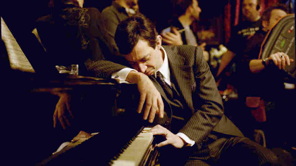 Played out: Eric Elmosnino is the iconoclast entertainer Serge Gainsbourg in Joann Sfar's adventurous film biography.