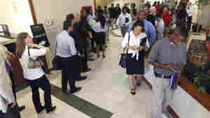 Layoffs Slowed In August, Still Above Year Ago; Job Growth Also Slowed