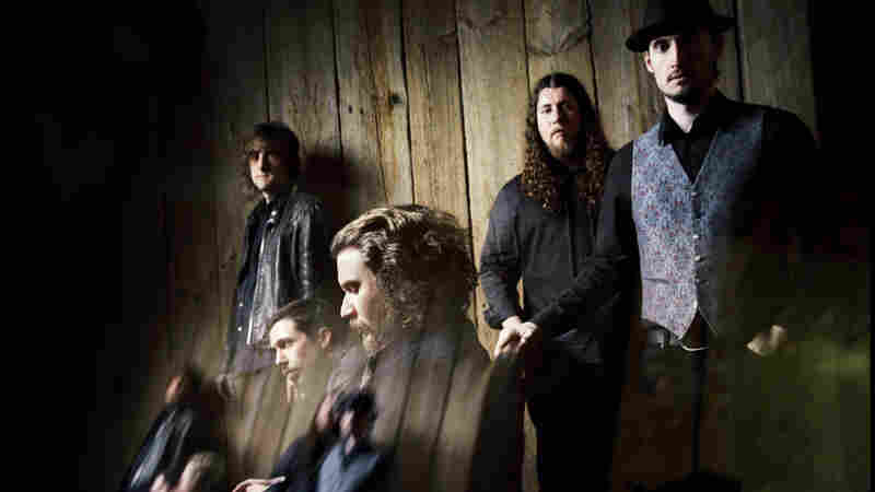 KCRW Presents: My Morning Jacket