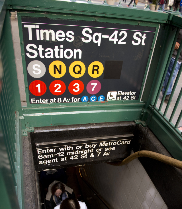 You Hardly Know Youre In City Of >> Know The Font Of This Headline? You're 'Just My Type' : NPR