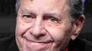 Jerry Lewis Will Not Participate In MDA Telethon, Says Publicist