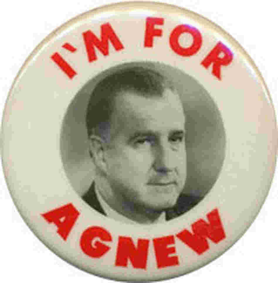 Forty years ago today, YAF endorses Vice President Agnew as the GOP's standard bearer for 1972.