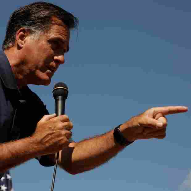 Foreign Policy: What Does Mitt Really Mean?