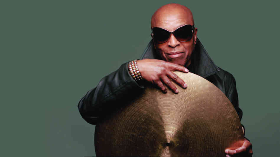 Roy Haynes' new album, Roy-alty, comes out Sept. 13.