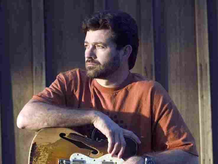 "A 43-year-old blues singer and guitarist, Tab Benoit  doesn't seem intimidated by the glorious history of ""Nothing Takes the  Place of You."""