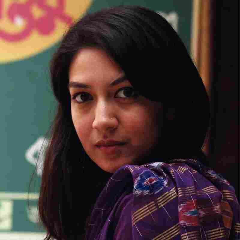 Tahmima Anam was born in Dhaka, Bangladesh. She is the author of A Golden Age and The Good Muslim.