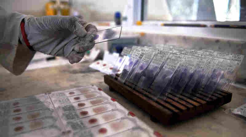Military Medicine's Long War Against Malaria